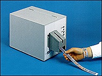 Thermal wristbands printers